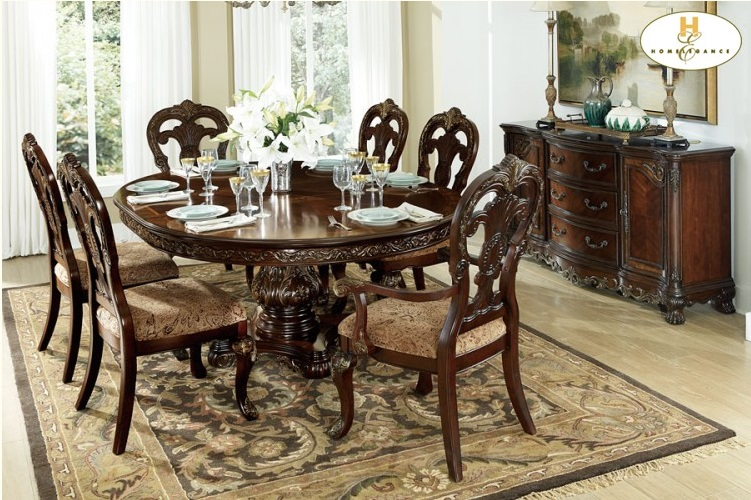 Home Designs Furniture - TABLES & CHAIRS