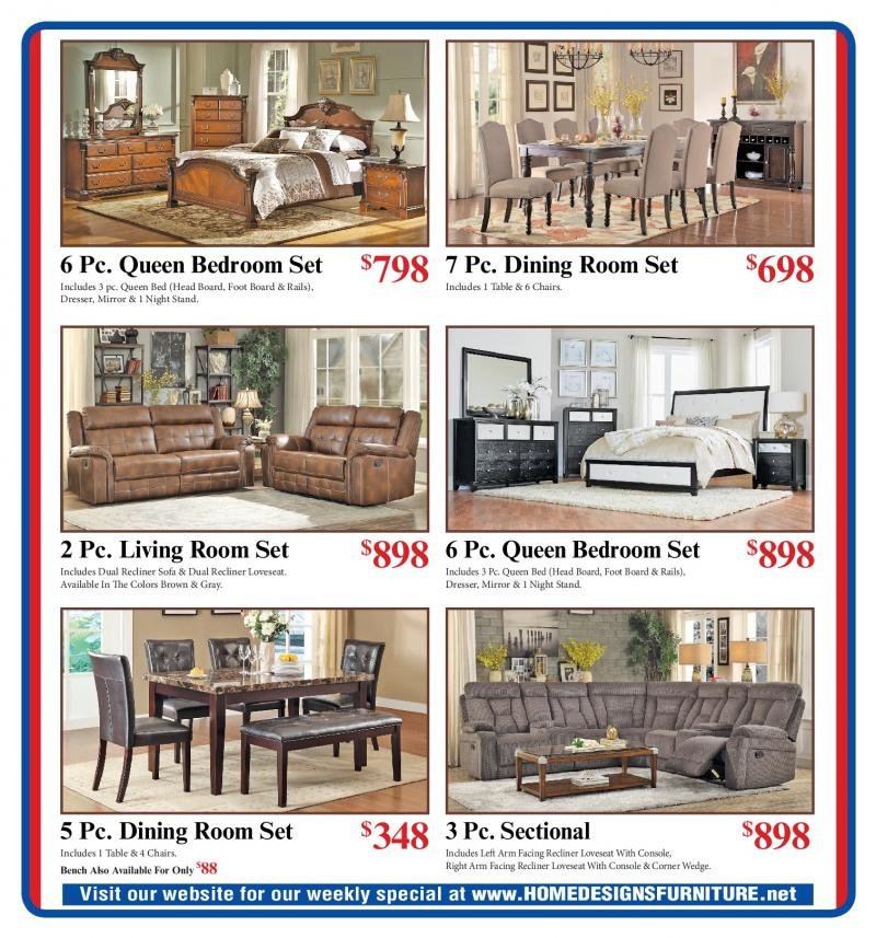 Home Designs Furniture Antioch