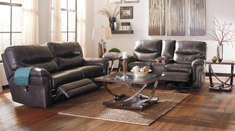 Home Designs Furniture Reclining Sofas With Power